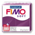 MODELINA FIMO SOFT royal violet 66
