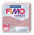 MODELINA FIMO w KOSTKACH 57g SOFT -antique rose 20