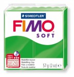 MODELINA FIMO SOFT tropical green - 53 opak.57g