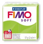 MODELINA FIMO  57g SOFT apple green - 50