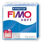 MODELINA FIMO SOFT pacific blue 37